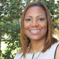 Rene' Lewis-Carter Named 2016 Louisiana Middle School Principal of the Year