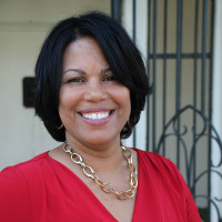 Board Member Focus: Catherine Flowers, The NET Charter High School