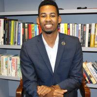 Board Member Focus: Brandon A. Rapp, JCFA
